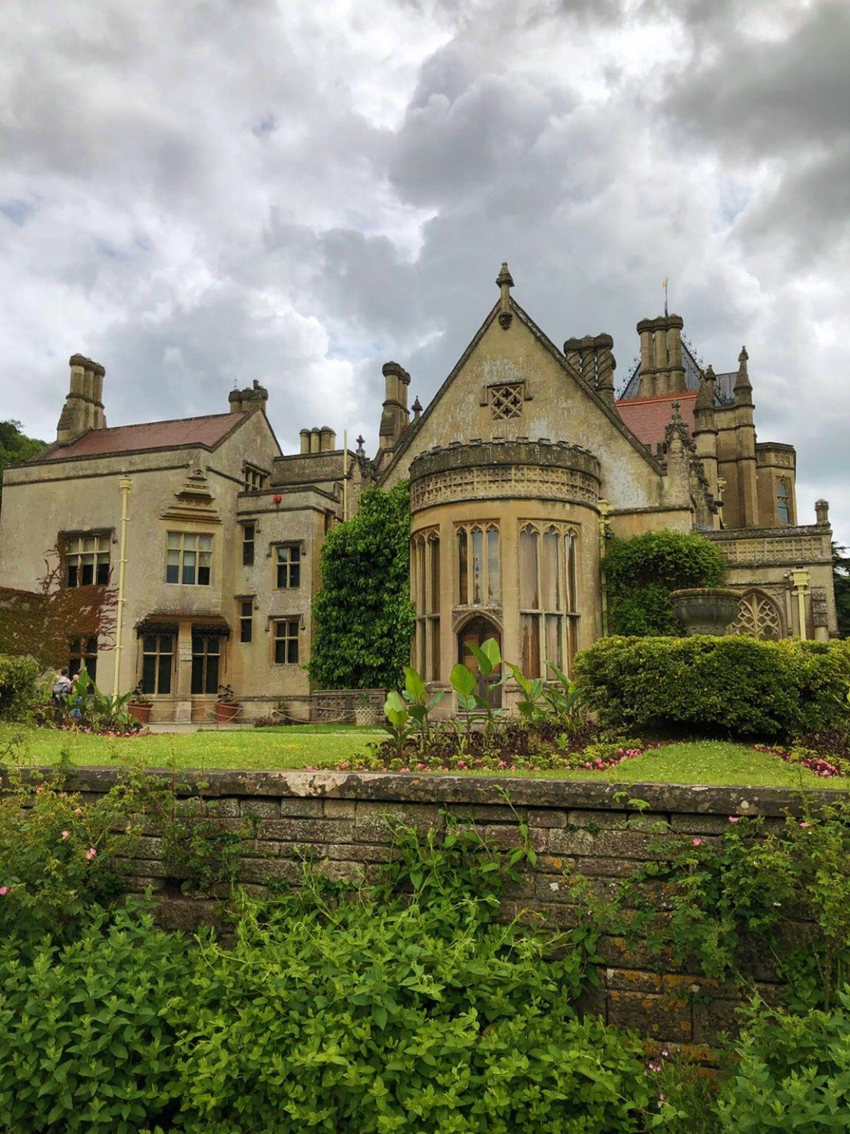 Tyntesfield National Trust Day Out