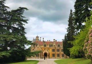 National Trust: Tyntesfield