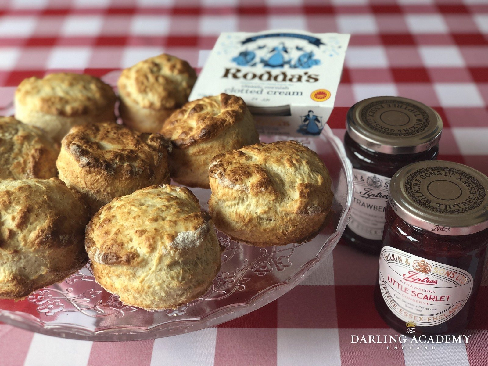 English sconesR recipe