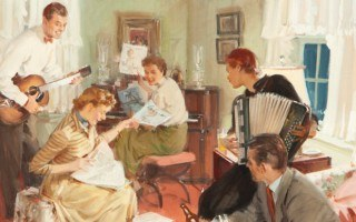 How listening to good music can shape your family for the better