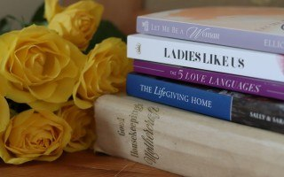 Introducing: The Darling Academy Book Club