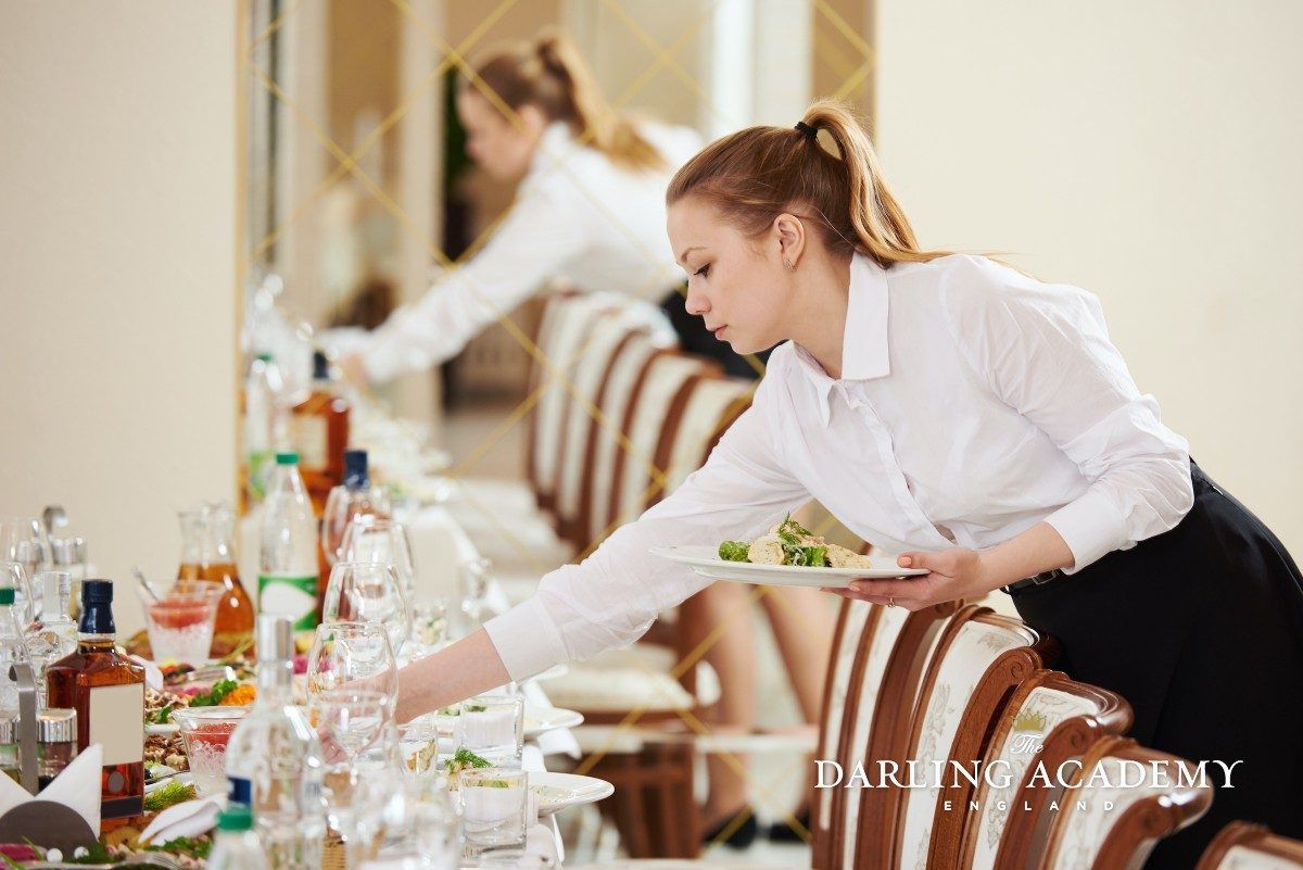 catering jobs for housewives