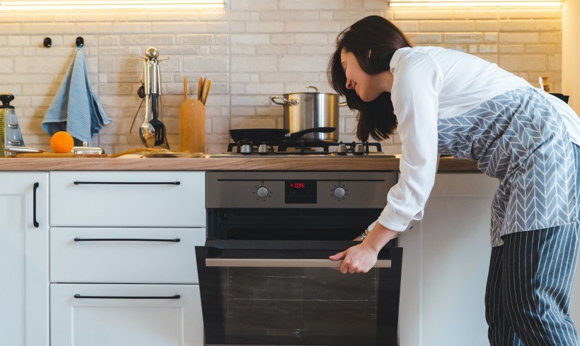 Early career ideas for future homemakers