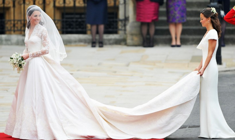 Lessons from a Duchess. How does Kate do it?